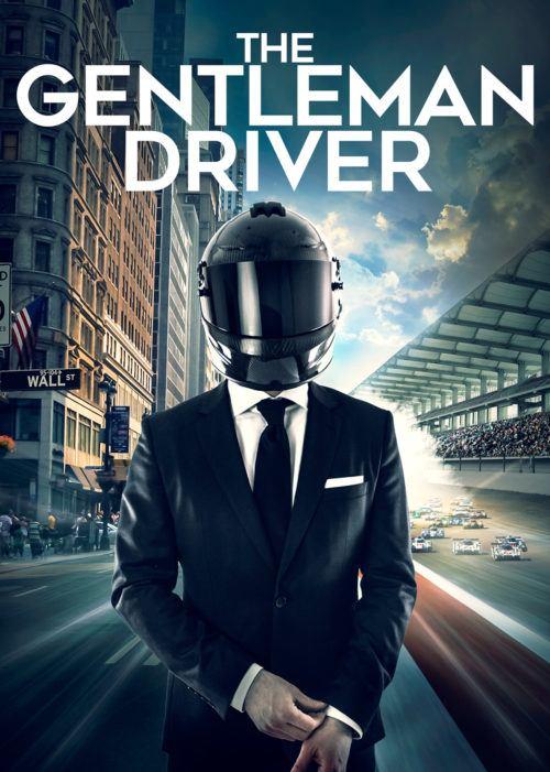 The Gentlemen Driver Cover