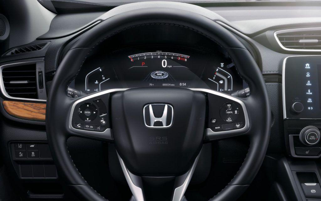 2020 Honda CR V 3 1