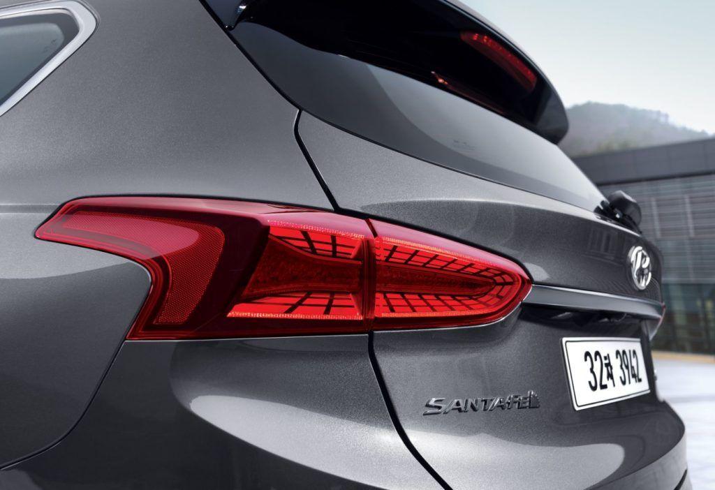 2020 Hyundai Santa Fe 3