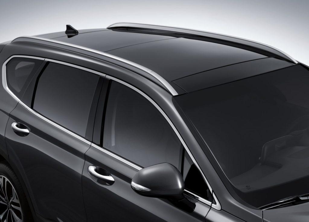 2020 Hyundai Santa Fe 5