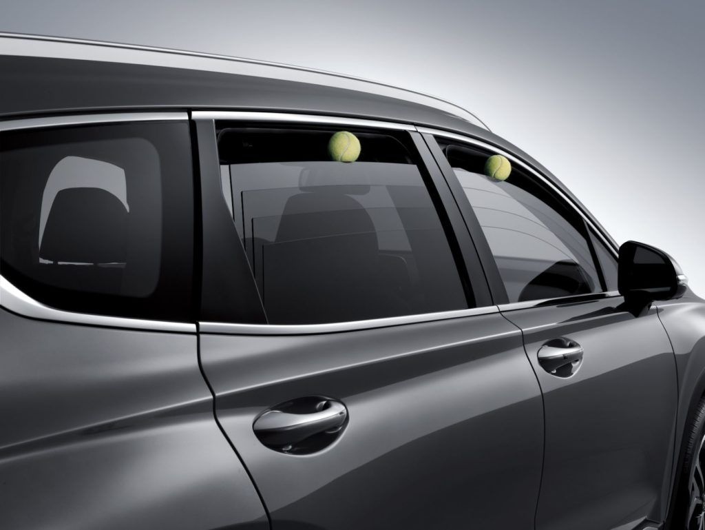 2020 Hyundai Santa Fe 6
