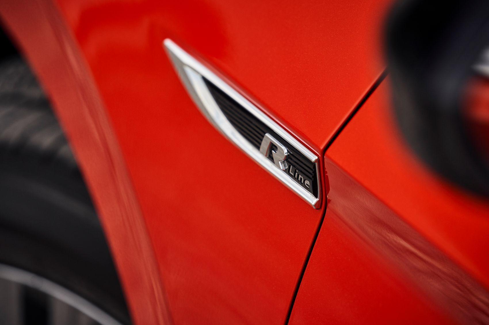 2020 VW Jetta R Line 6