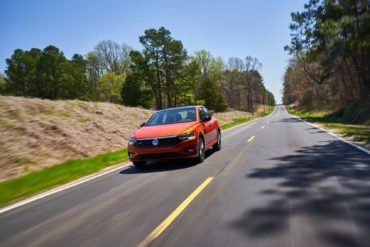 2020 VW Jetta R Line 8