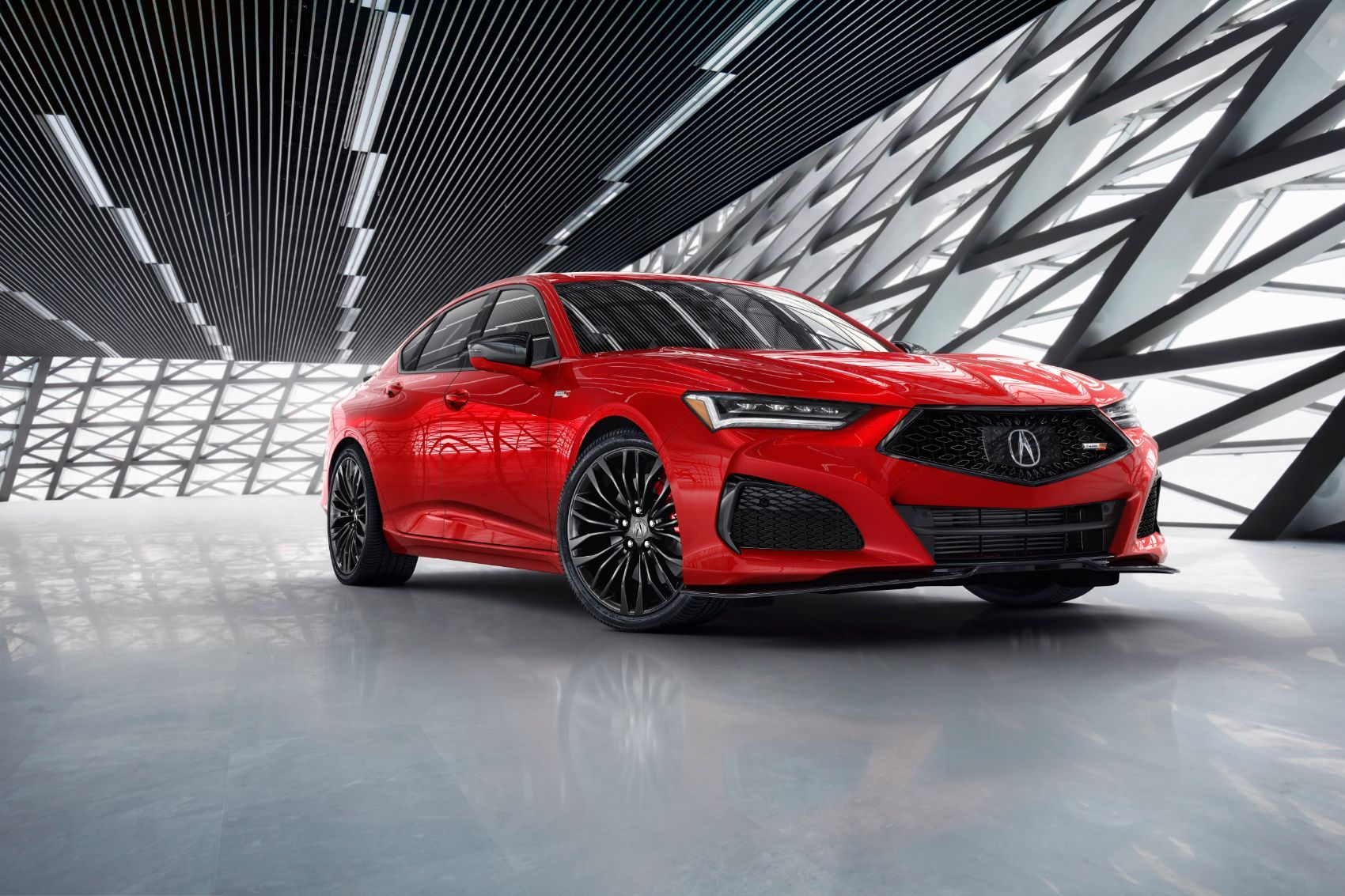 2021 Acura TLX Pricing Announced, New TLX Type S Also On The Way