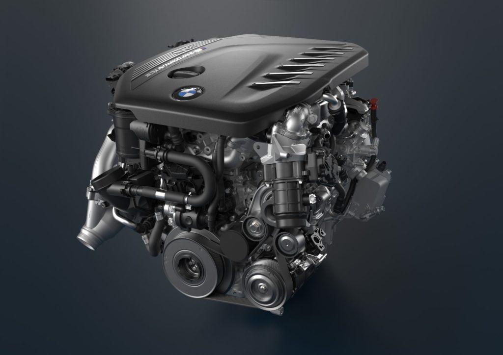 2021 BMW 5 Series 2