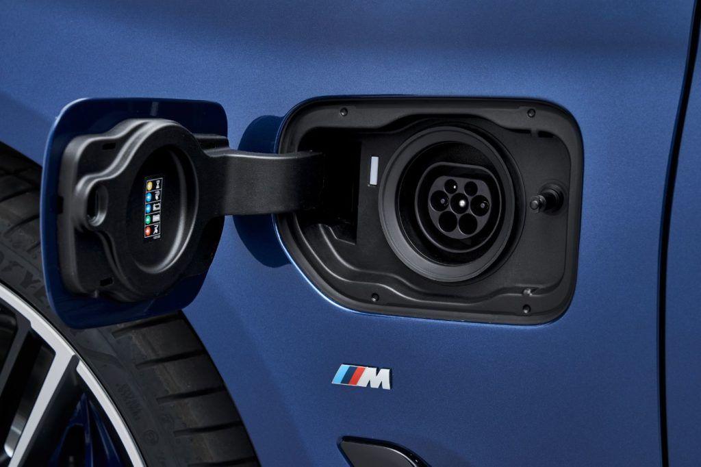 2021 BMW 5 Series 39
