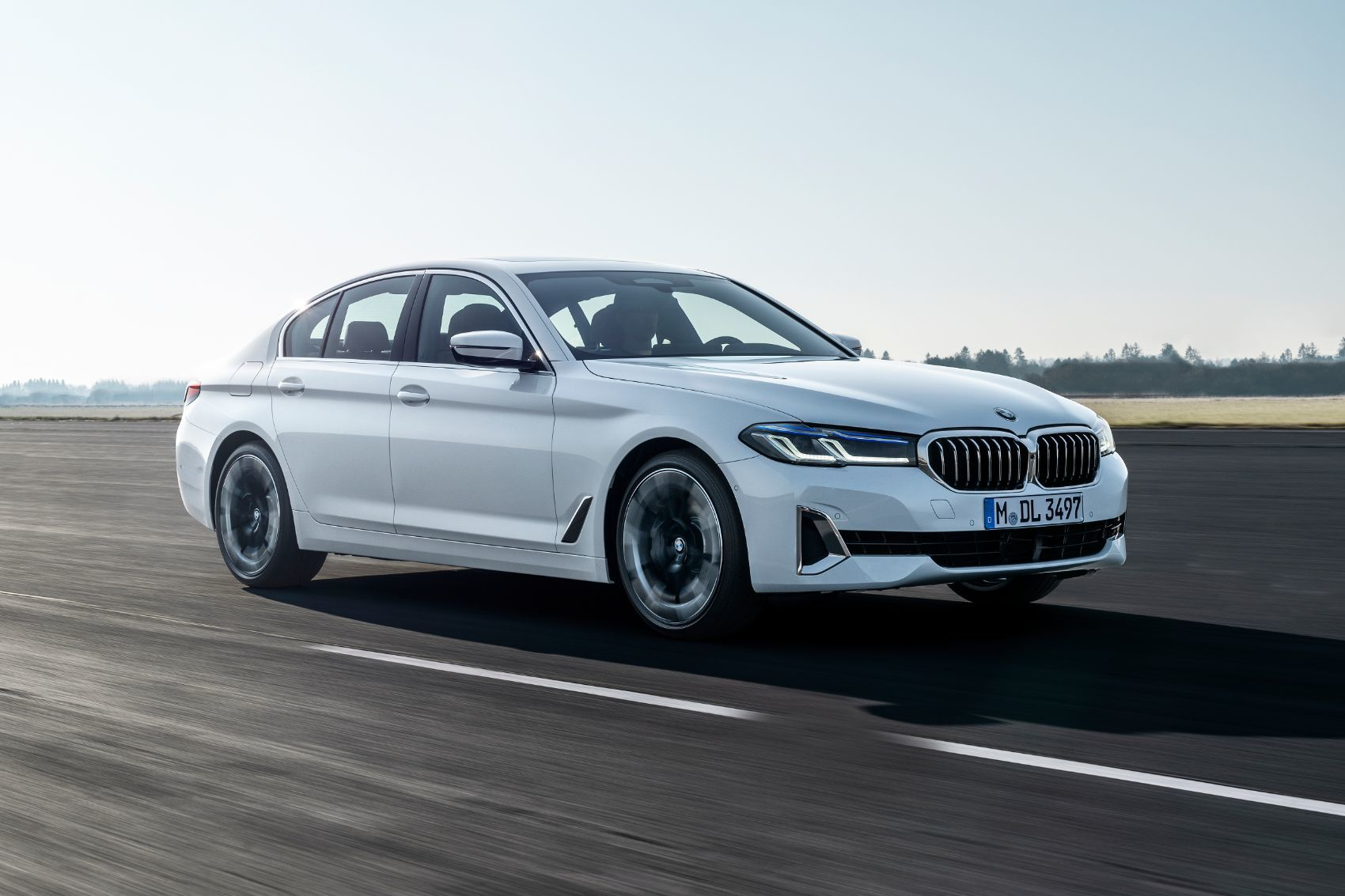 2021 BMW 5 Series: Free Ultimate Reference Guide to This Swoon-Worthy Machine