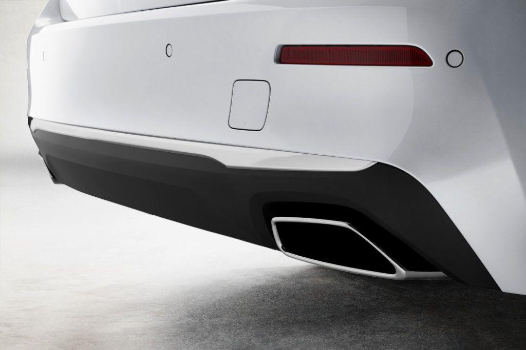 2021 BMW 5 Series 60