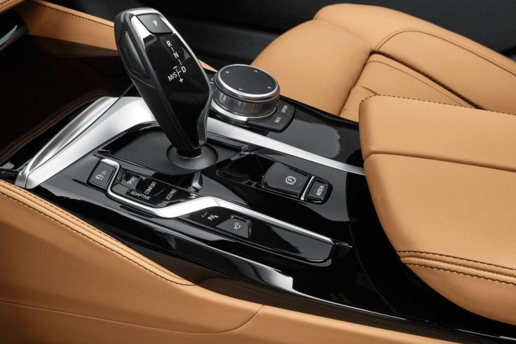 2021 BMW 5 Series 66