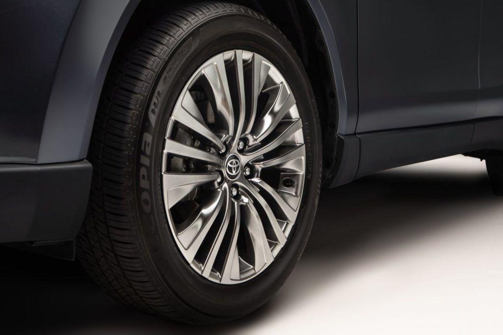 2021 Toyota Venza 10