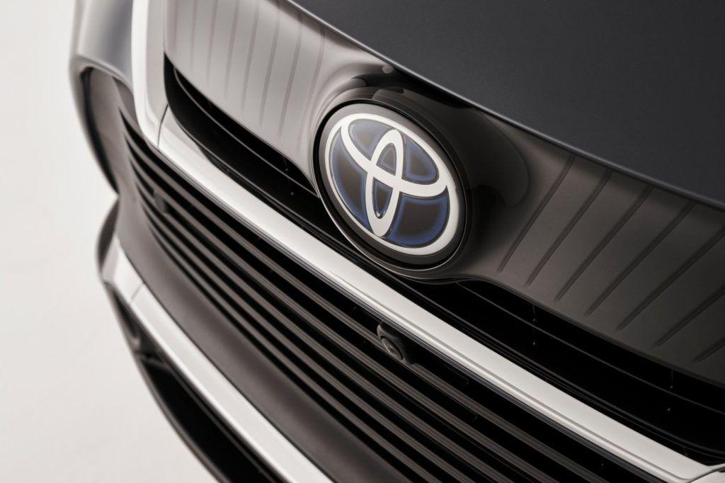 2021 Toyota Venza 12