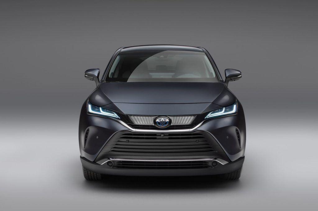 2021 Toyota Venza 3