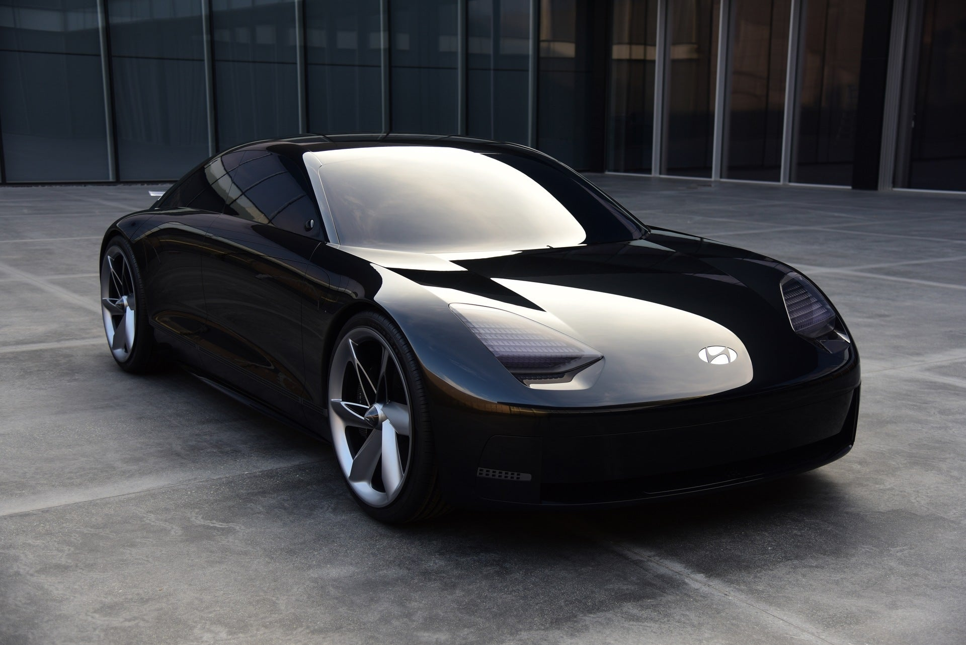 8 Hyundai Concept Cars That Literally Predicted The Brand's Future