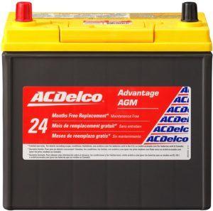 ACDelco Advantage AGM