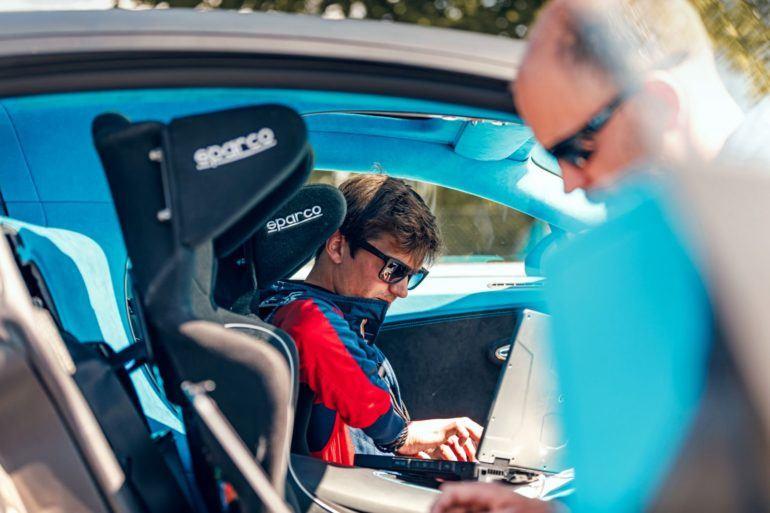 Bugatti Chiron Pur Sport 13