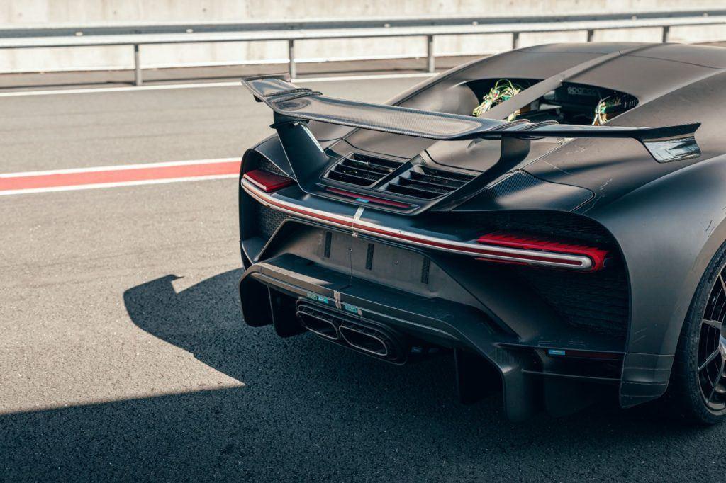 Bugatti Chiron Pur Sport 7