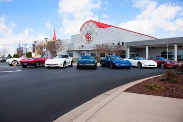 National Corvette Museum 3