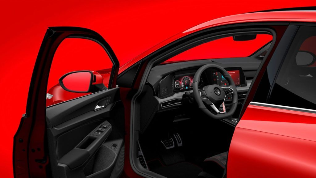 Volkswagen Golf GTI 30