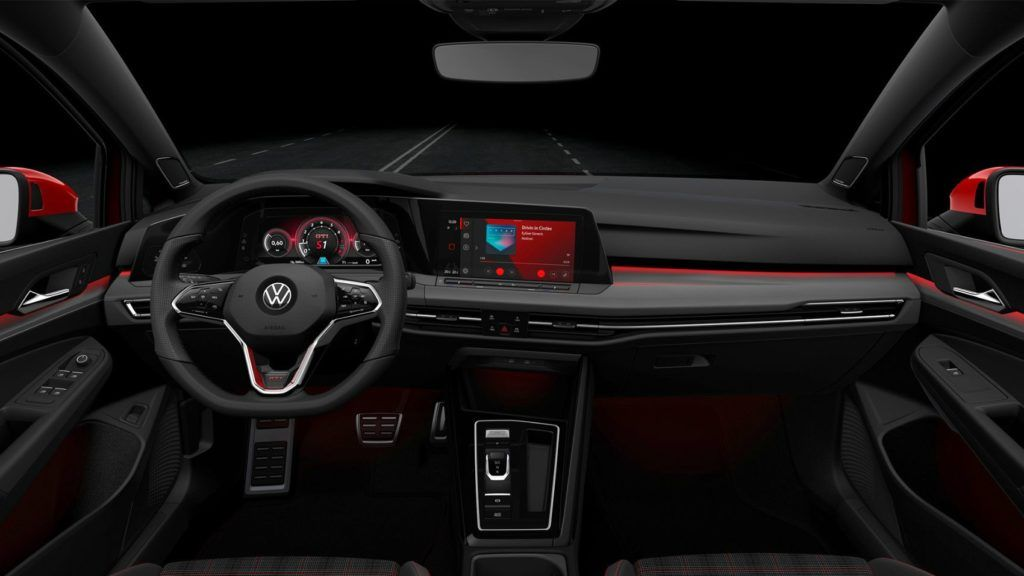 Volkswagen Golf GTI 31