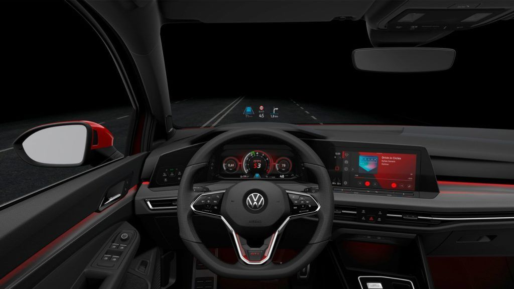Volkswagen Golf GTI 32