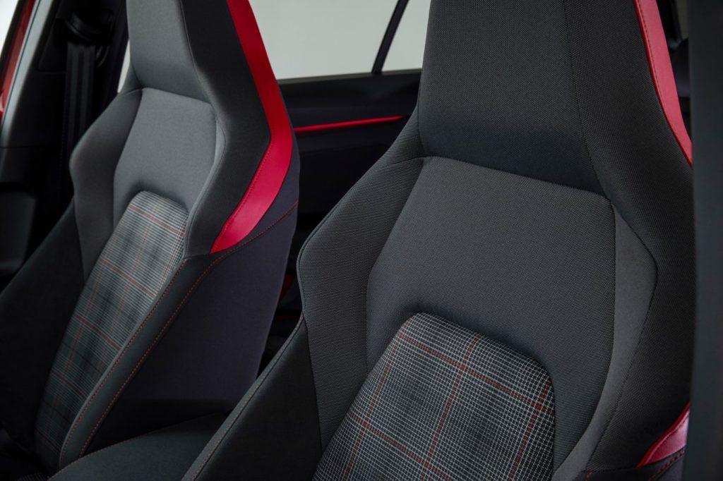 Volkswagen Golf GTI 9