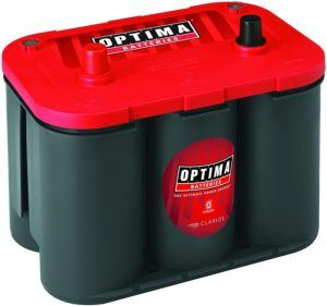 Best Car Batteries for Hot Weather - Optima.