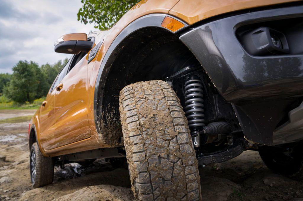2020 Ford Ranger 10