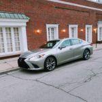 2020 Lexus ES 350 F Sport 1 1