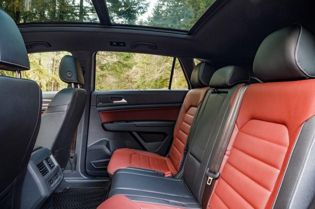 2020 VW Atlas Cross Sport 1