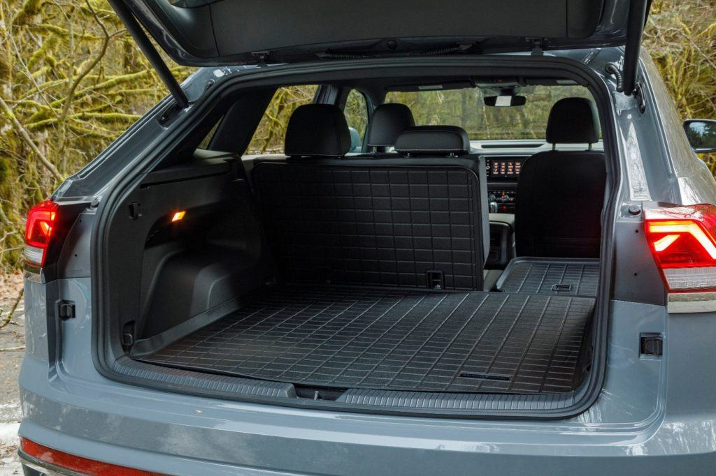 2020 VW Atlas Cross Sport 3