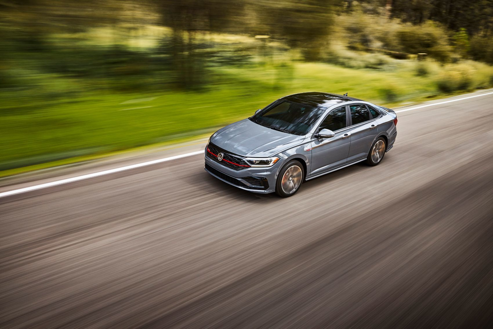 The 5 Coolest Things About The 2020 VW Jetta GLI