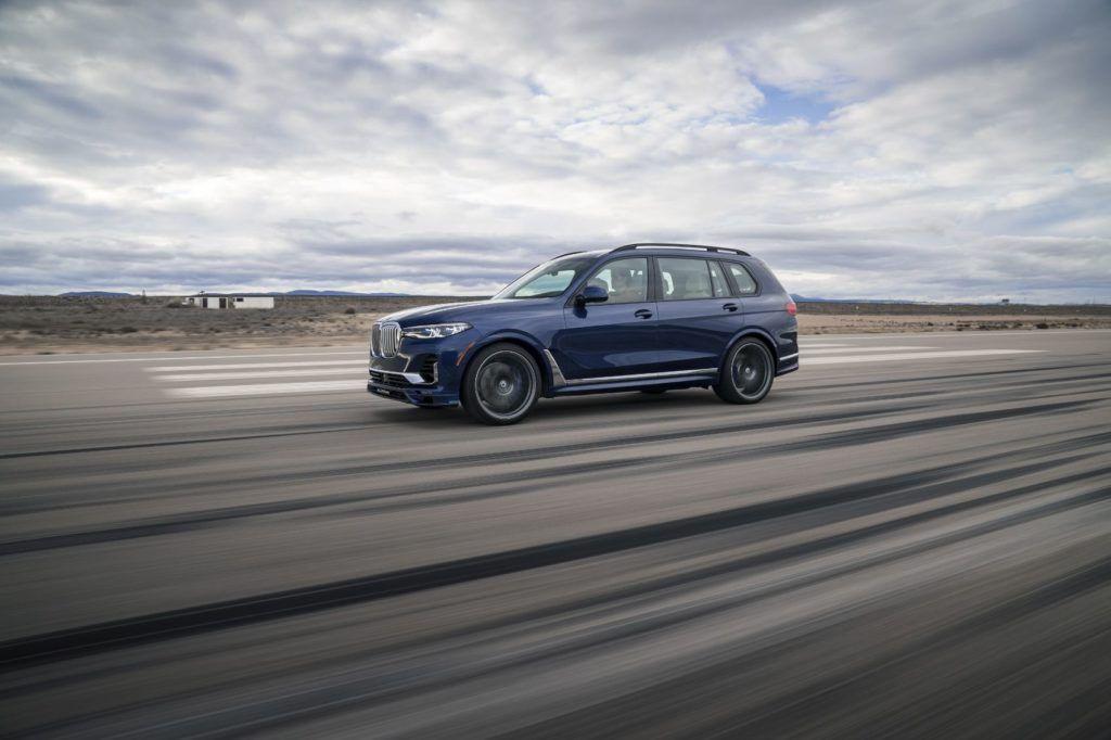2021 BMW ALPINA XB7 10