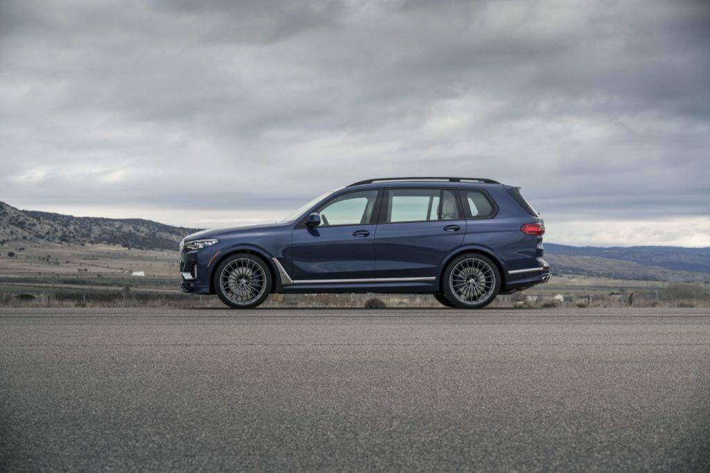 2021 BMW ALPINA XB7 15