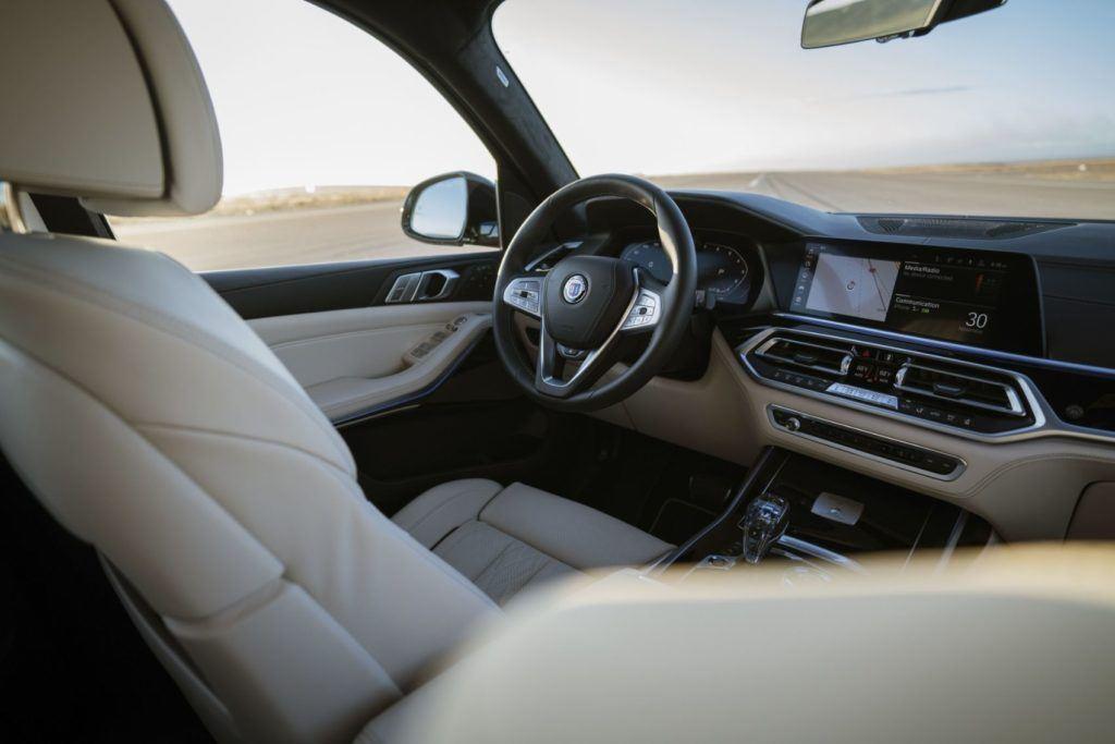 2021 BMW ALPINA XB7 17