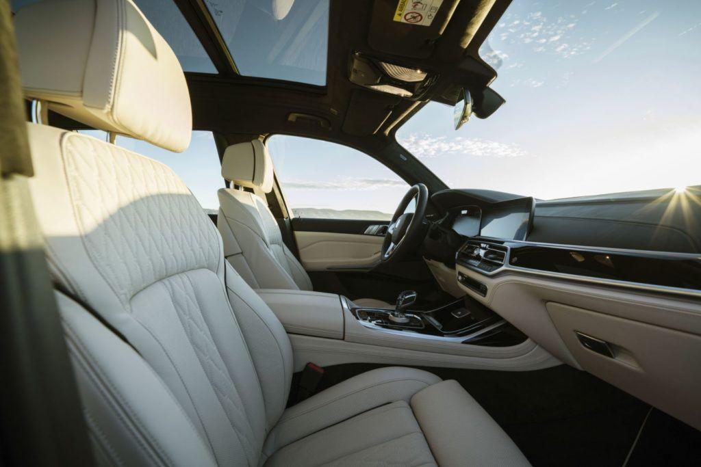 2021 BMW ALPINA XB7 18