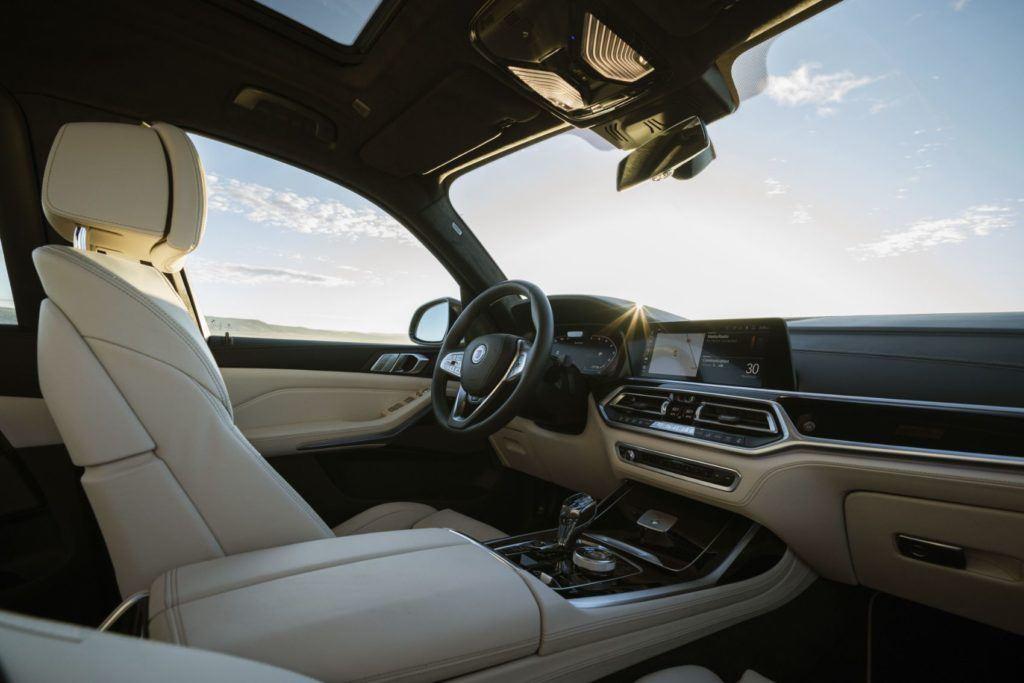 2021 BMW ALPINA XB7 19