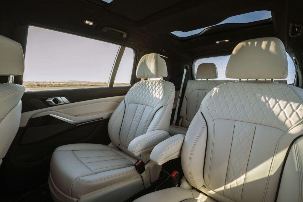 2021 BMW ALPINA XB7 21
