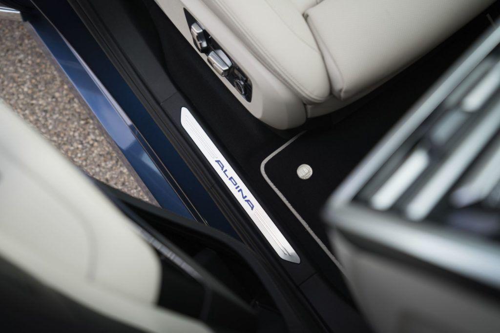 2021 BMW ALPINA XB7 24
