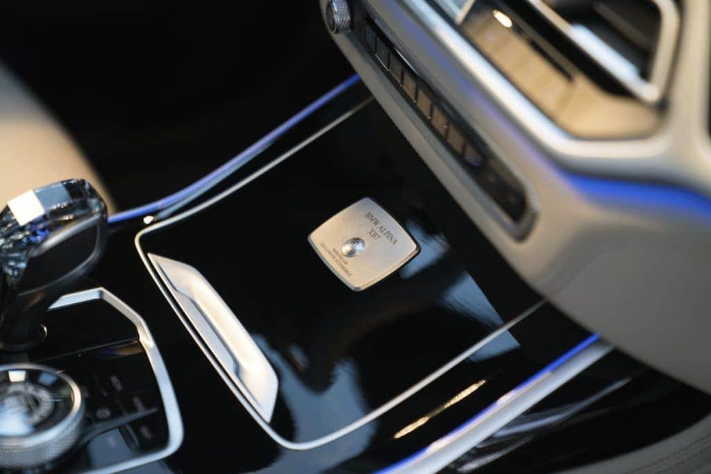 2021 BMW ALPINA XB7 25