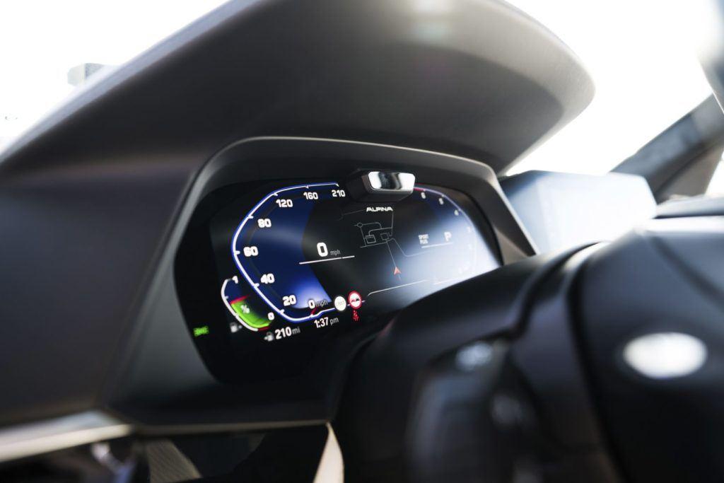 2021 BMW ALPINA XB7 26