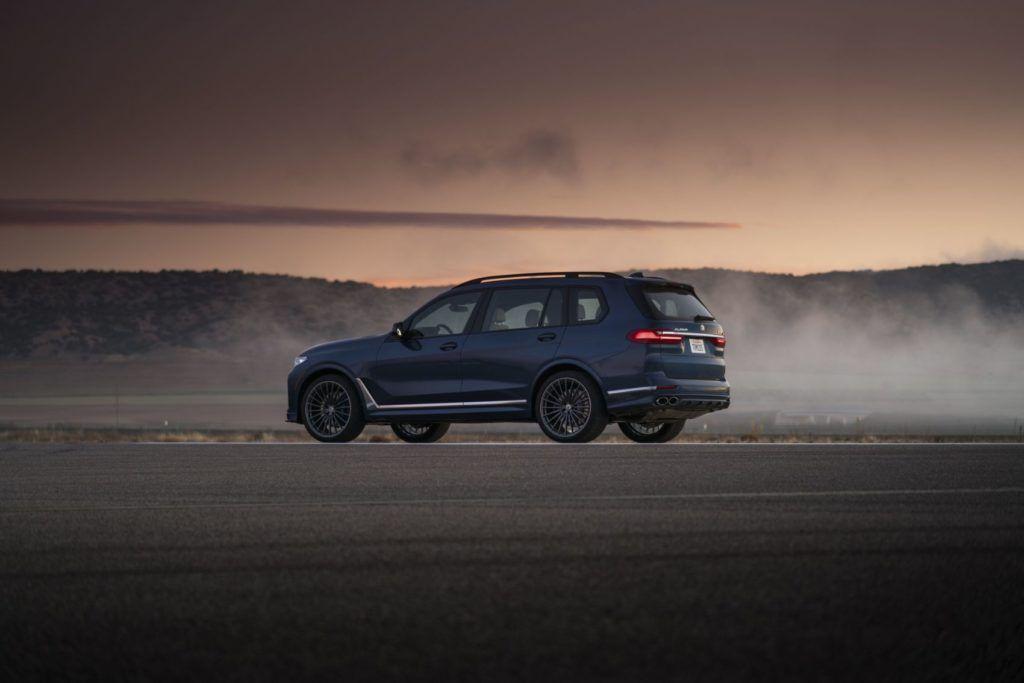 2021 BMW ALPINA XB7 27