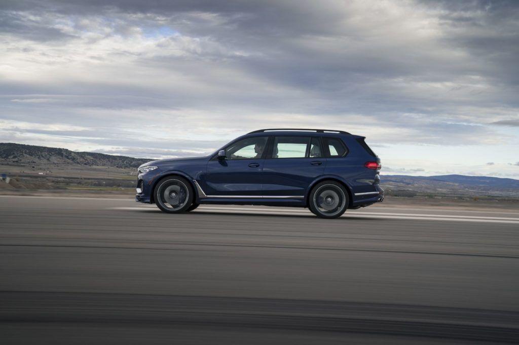 2021 BMW ALPINA XB7 7