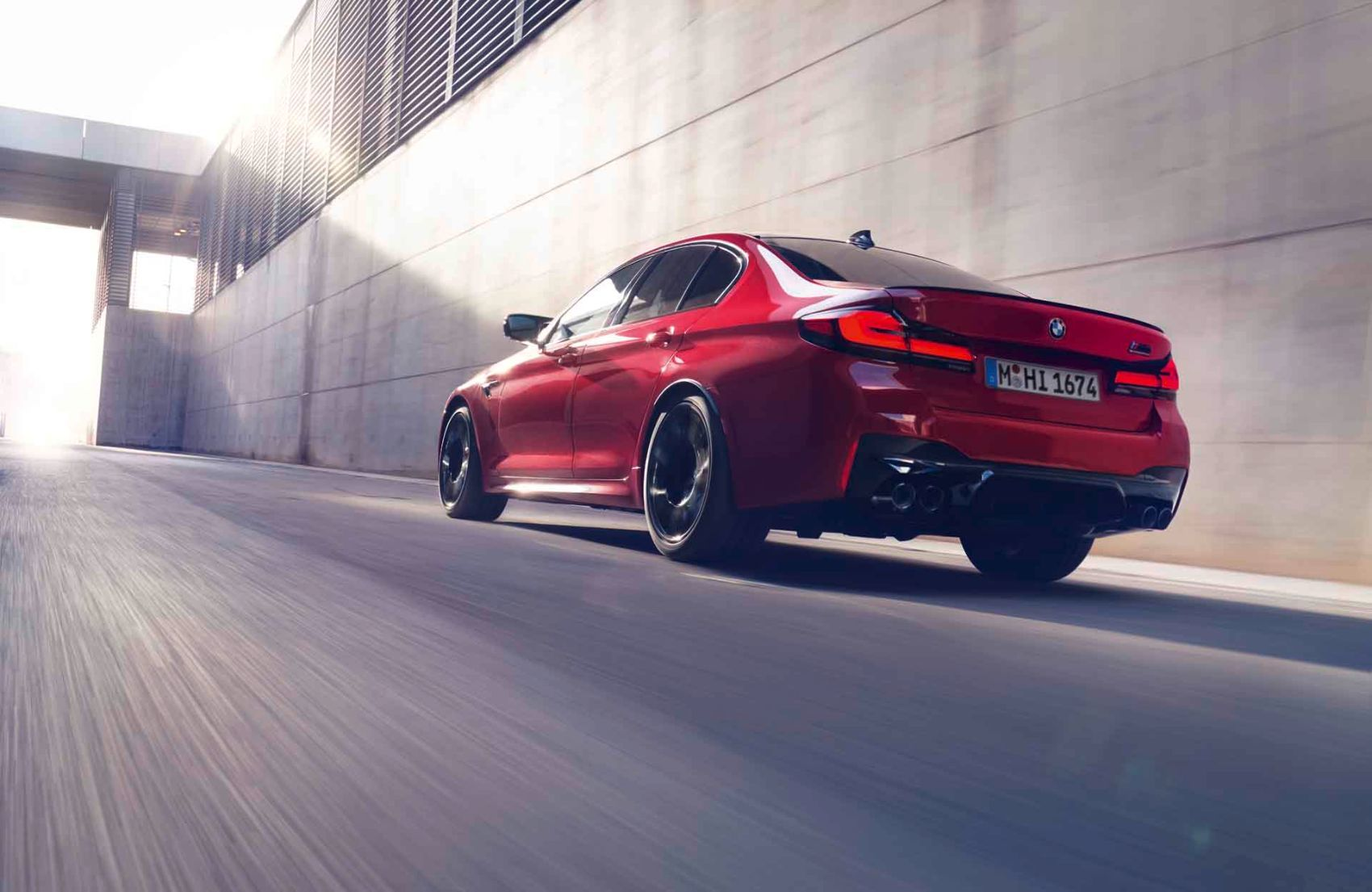 2021 BMW M5: High-Performance 5-Series is Better Than Ever