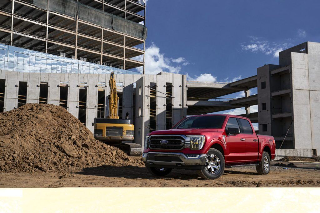 2021 Ford F 150 22