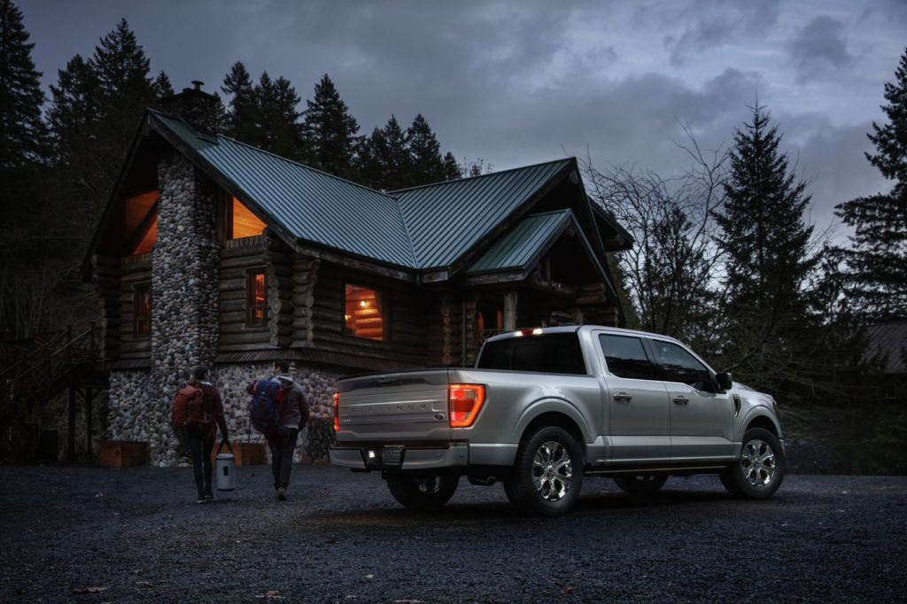 2021 Ford F 150 23