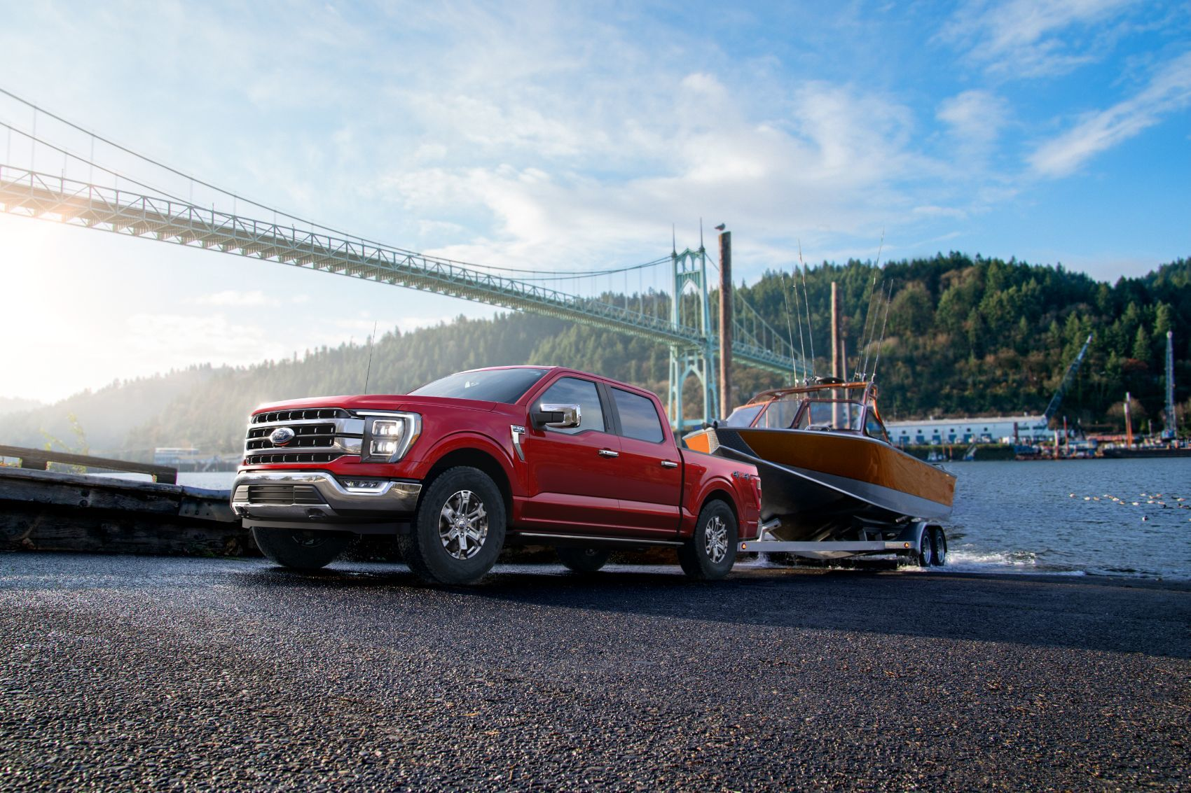 2021 Ford F 150 25