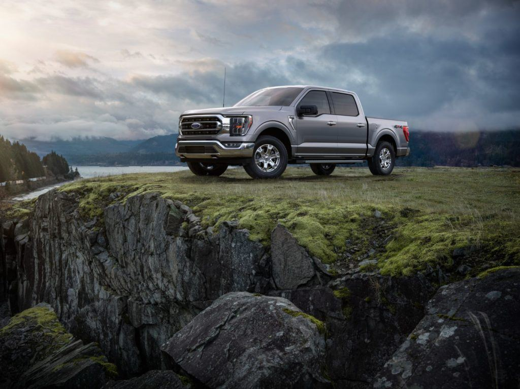 2021 Ford F 150 26