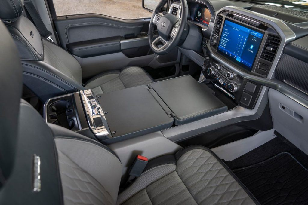 2021 Ford F 150 36
