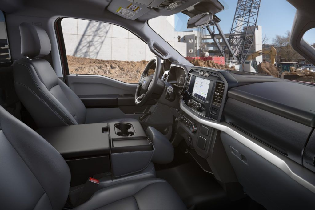 2021 Ford F 150 45