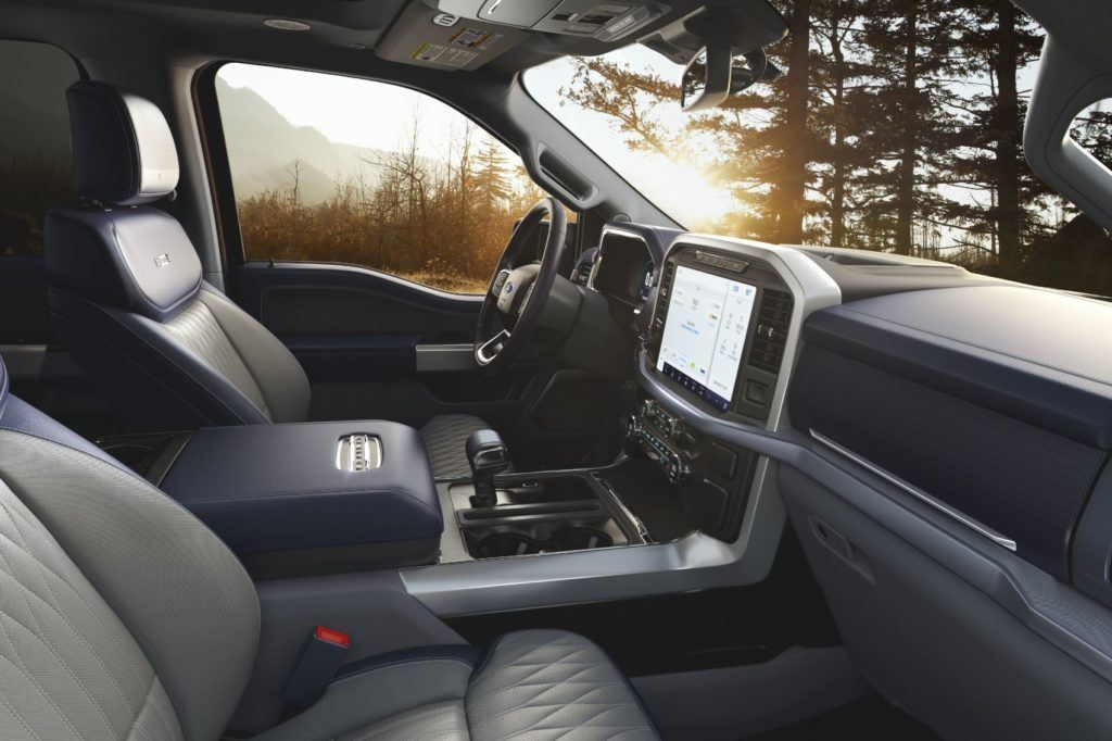 2021 Ford F 150 48